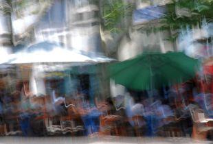 Café, , 80 x 120 cm, 2009, Diasec
