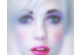 Julia, , 100 x 80 x 23 cm, 2014, Mixmedia