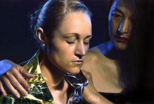 Stay, Dzimirsky, Dirk, 100 x 160 cm, 2015, Öl auf Leinwand